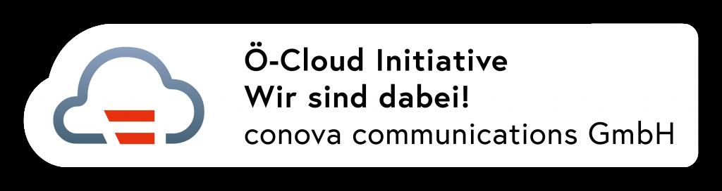 Ö Cloud conova
