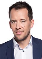 conova communications GmbH Dietmar Wolfinger Director Sales
