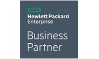 conova Partner Hewlett Packard