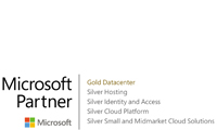 conova Partner Microsoft Gold