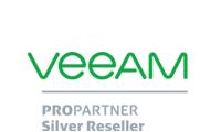 conova Partner Veeam Propartner Silver Reseller