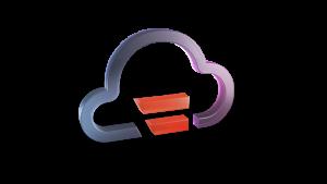 Ö Cloud Logo conova
