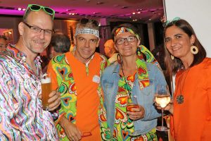 conova lud auch 2021 wieder zum traditionellen Sommerfest.